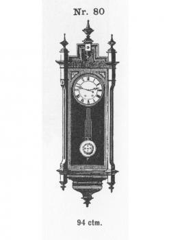 Regulator-Modell-080-1883