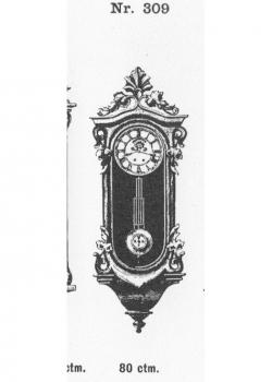 Regulator-Modell-309-1883