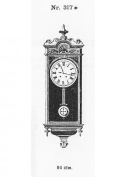 Regulator-Modell-317-1883