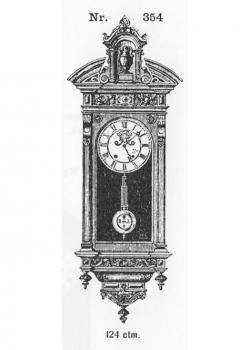 Regulator-Modell-354-1883
