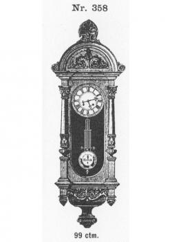 Regulator-Modell-358-1883