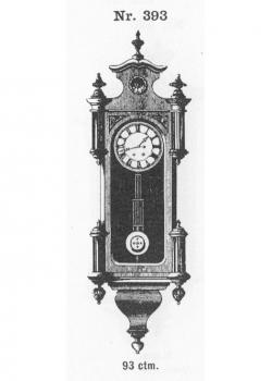 Regulator-Modell-393-1883