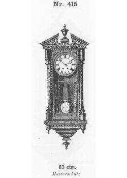Regulator-Modell-415-1883