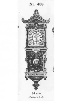Regulator-Modell-438-1883