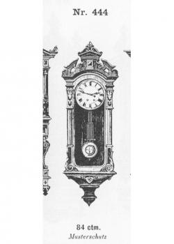 Regulator-Modell-444-1883