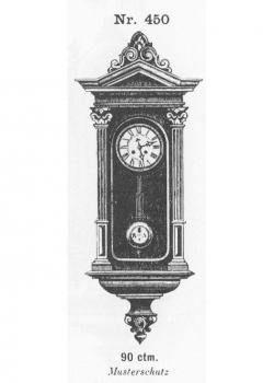 Regulator-Modell-450-1883
