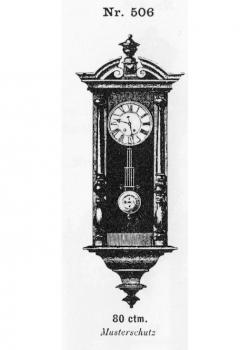 Regulator-Modell-506-1883