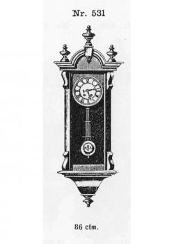Regulator-Modell-531-1883