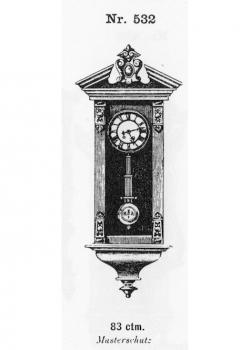Regulator-Modell-532-1883