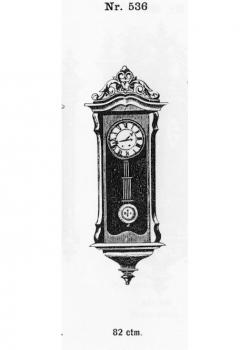 Regulator-Modell-536-1883