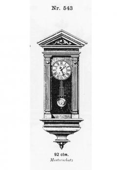 Regulator-Modell-543-1883