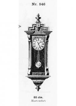 Regulator-Modell-546-1883