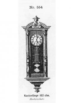 Regulator-Modell-554-1883