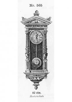 Regulator-Modell-565-1883