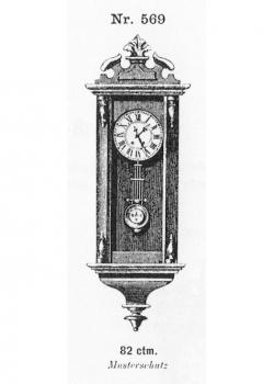 Regulator-Modell-569-1883