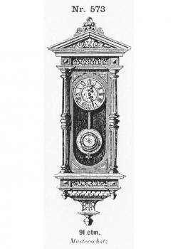 Regulator-Modell-573-1883