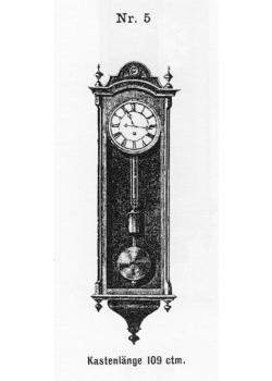 Gewichtsregulator-Modell-005-1883
