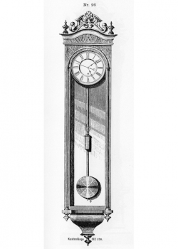 Gewichtsregulator-Modell-026-1883