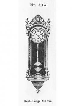 Gewichtsregulator-Modell-049-1883