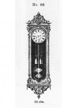 Gewichtsregulator-Modell-068-1883