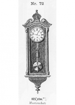 Gewichtsregulator-Modell-072-1883
