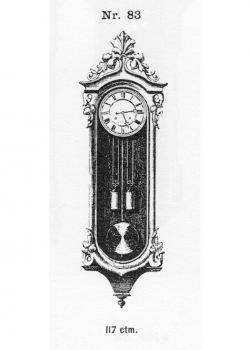 Gewichtsregulator-Modell-083-1883