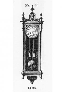 Gewichtsregulator-Modell-086-1883