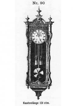 Gewichtsregulator-Modell-090-1883