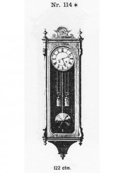 Gewichtsregulator-Modell-114-1883