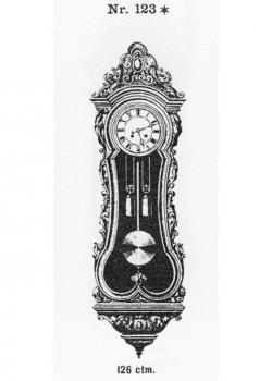 Gewichtsregulator-Modell-123-1883