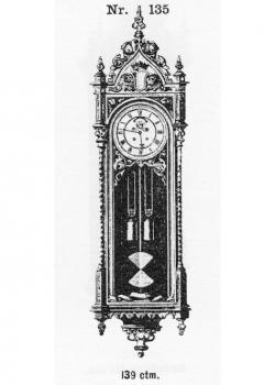 Gewichtsregulator-Modell-135-1883