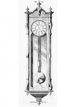Gewichtsregulator-Modell-311-1883
