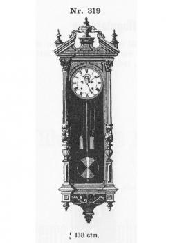 Gewichtsregulator-Modell-319-1883