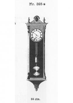 Gewichtsregulator-Modell-325-1883