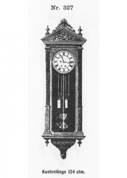 Gewichtsregulator-Modell-327-1883