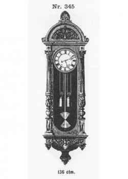 Gewichtsregulator-Modell-345-1883