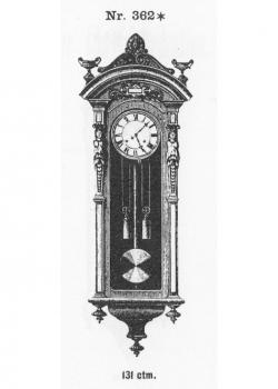 Gewichtsregulator-Modell-362-1883