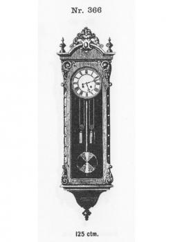 Gewichtsregulator-Modell-366-1883