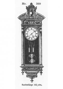 Gewichtsregulator-Modell-369-1883