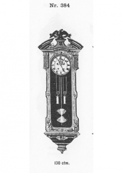 Gewichtsregulator-Modell-384-1883