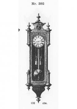 Gewichtsregulator-Modell-392-1883