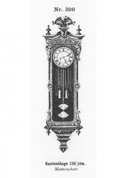 Gewichtsregulator-Modell-396-1883