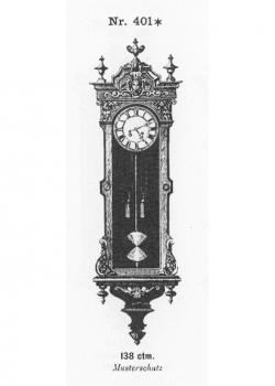 Gewichtsregulator-Modell-401-1883