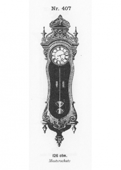 Gewichtsregulator-Modell-407-1883