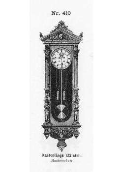 Gewichtsregulator-Modell-410-1883