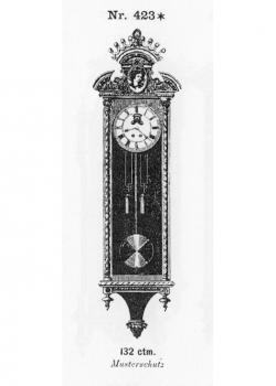 Gewichtsregulator-Modell-423-1883