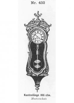 Gewichtsregulator-Modell-432-1883