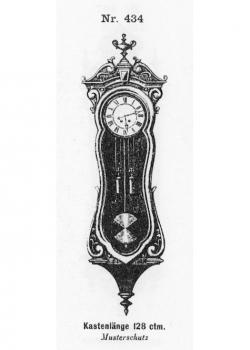 Gewichtsregulator-Modell-434-1883