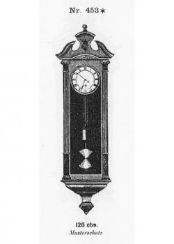Gewichtsregulator-Modell-453-1883