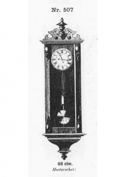Gewichtsregulator-Modell-507-1883